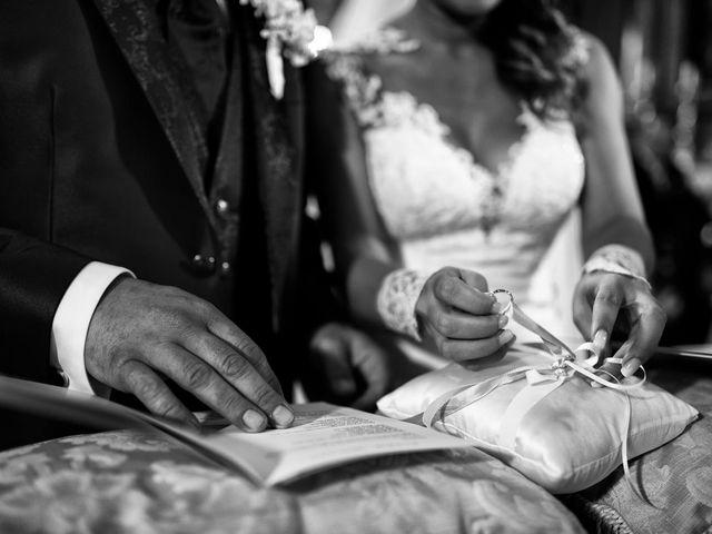 Il matrimonio di Giuseppe e Rosa a Modena, Modena 42
