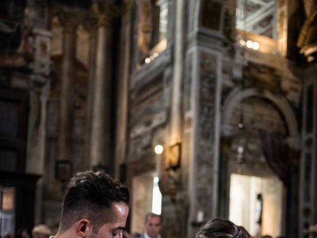 Il matrimonio di Giuseppe e Rosa a Modena, Modena 43
