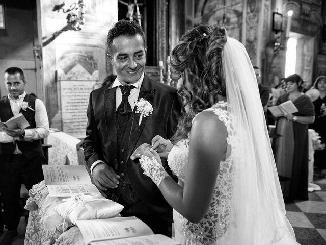 Il matrimonio di Giuseppe e Rosa a Modena, Modena 44