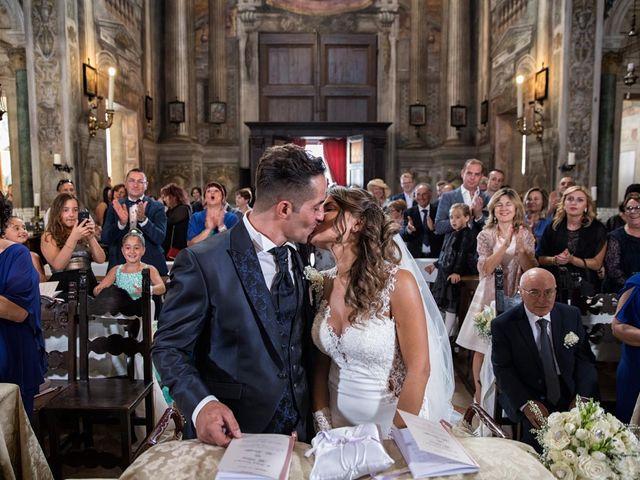 Il matrimonio di Giuseppe e Rosa a Modena, Modena 47