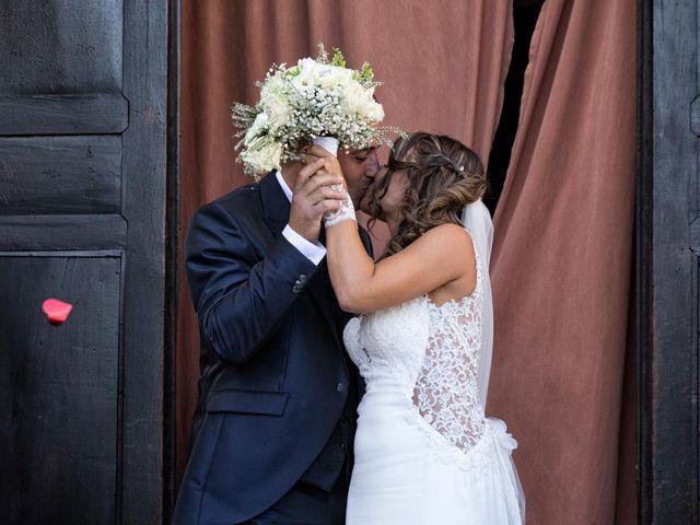 Il matrimonio di Giuseppe e Rosa a Modena, Modena 48