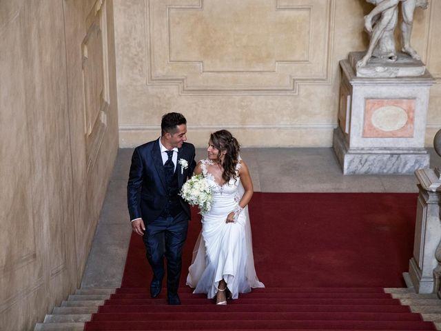 Le nozze di Rosa e Giuseppe