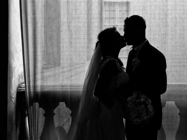 Il matrimonio di Giuseppe e Rosa a Modena, Modena 49