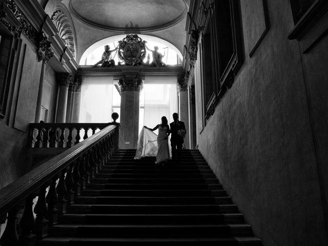 Il matrimonio di Giuseppe e Rosa a Modena, Modena 50