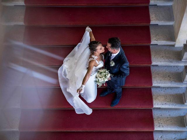 Il matrimonio di Giuseppe e Rosa a Modena, Modena 51