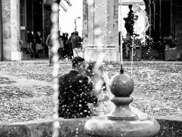 Il matrimonio di Giuseppe e Rosa a Modena, Modena 52