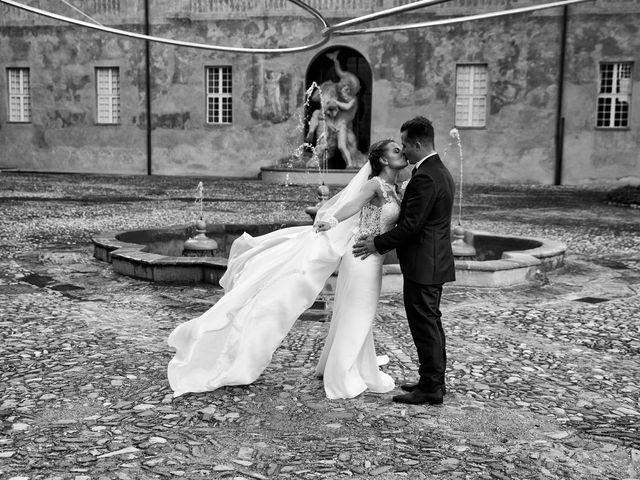 Il matrimonio di Giuseppe e Rosa a Modena, Modena 53