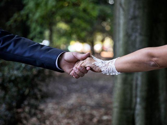 Il matrimonio di Giuseppe e Rosa a Modena, Modena 54