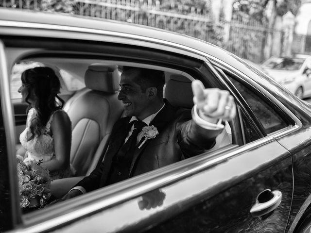 Il matrimonio di Giuseppe e Rosa a Modena, Modena 58
