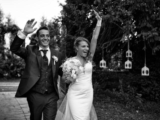 Il matrimonio di Giuseppe e Rosa a Modena, Modena 59