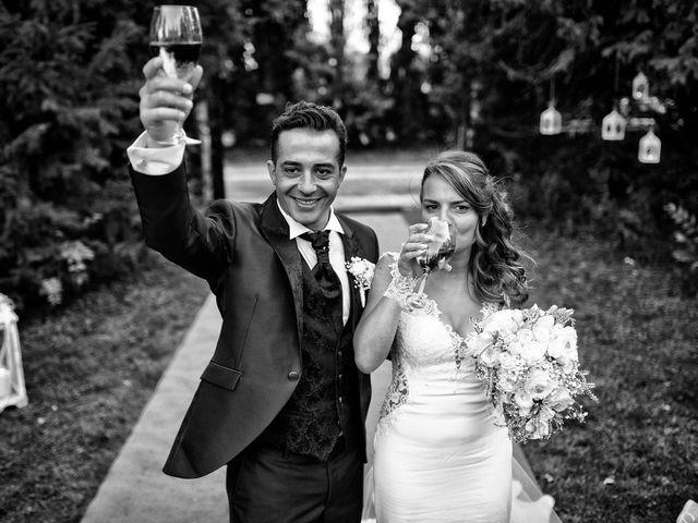 Il matrimonio di Giuseppe e Rosa a Modena, Modena 60