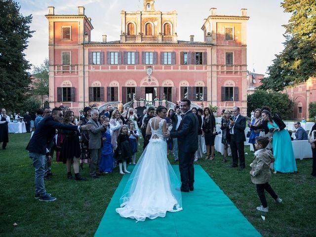Il matrimonio di Giuseppe e Rosa a Modena, Modena 61