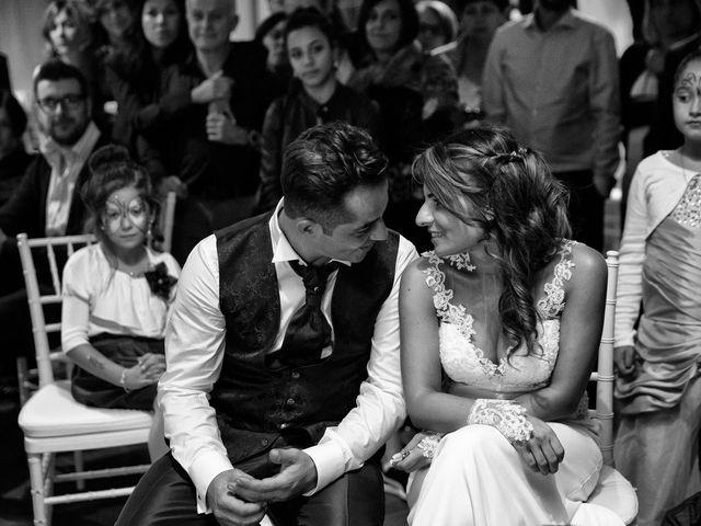 Il matrimonio di Giuseppe e Rosa a Modena, Modena 73