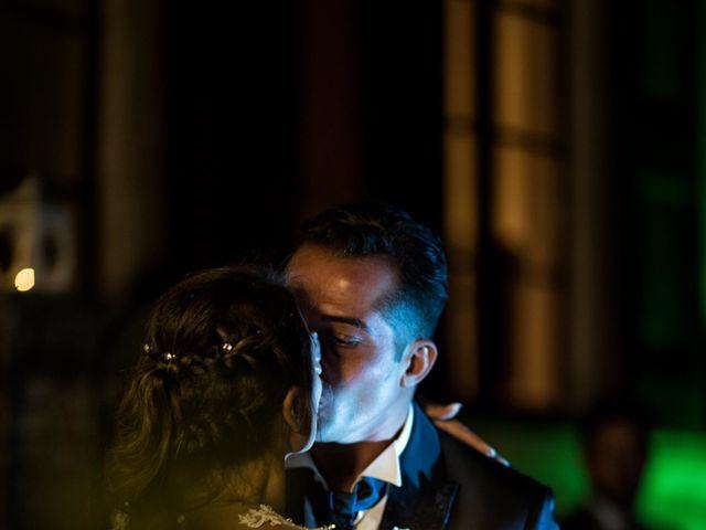 Il matrimonio di Giuseppe e Rosa a Modena, Modena 77