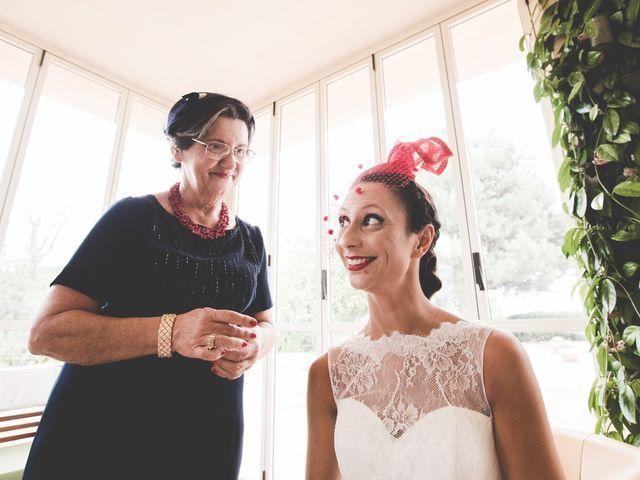 Il matrimonio di Marco e Stefania a Mombello Monferrato, Alessandria 20