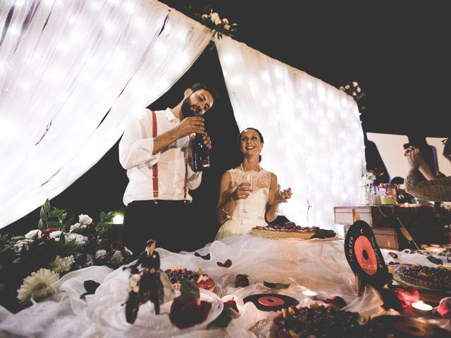 Il matrimonio di Marco e Stefania a Mombello Monferrato, Alessandria 57