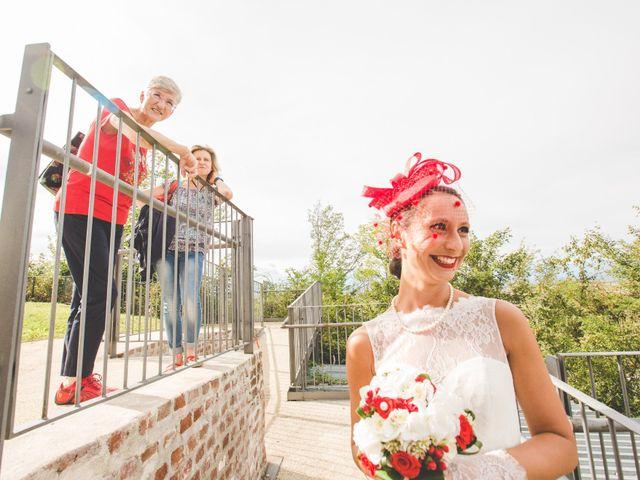 Il matrimonio di Marco e Stefania a Mombello Monferrato, Alessandria 26