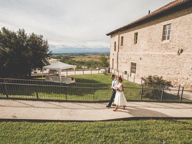 Il matrimonio di Marco e Stefania a Mombello Monferrato, Alessandria 29