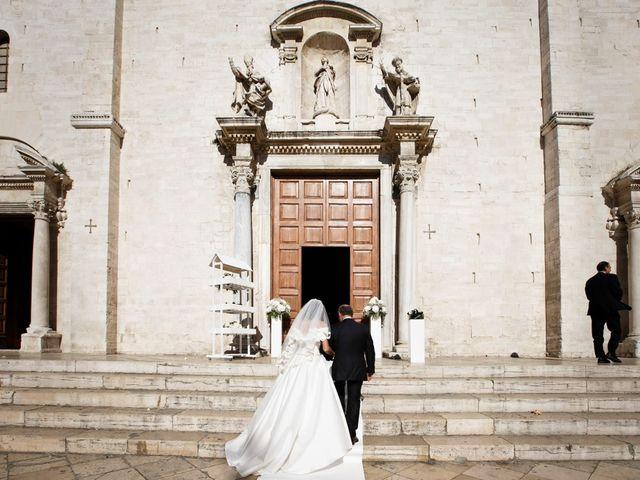 Il matrimonio di Francesco e Elisa a Bari, Bari 2