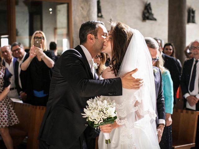 Il matrimonio di Francesco e Elisa a Bari, Bari 6