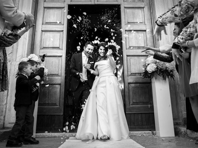 Il matrimonio di Francesco e Elisa a Bari, Bari 7