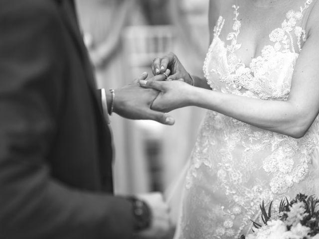 Il matrimonio di Marco e Francesca a Robecco sul Naviglio, Milano 25