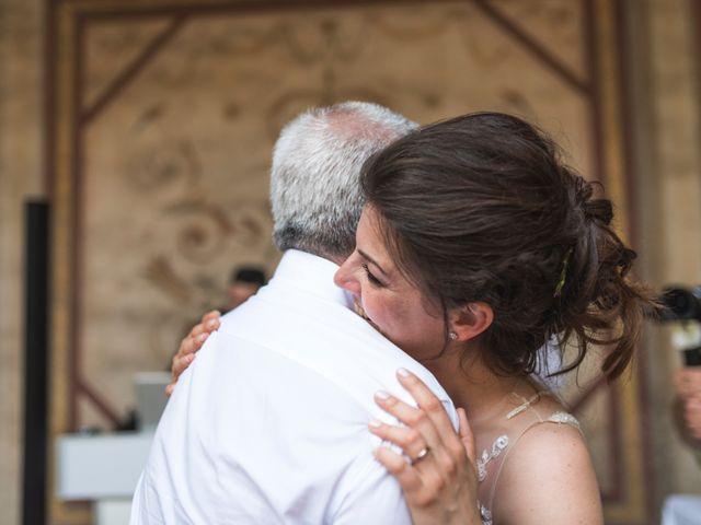 Il matrimonio di Marco e Francesca a Robecco sul Naviglio, Milano 54