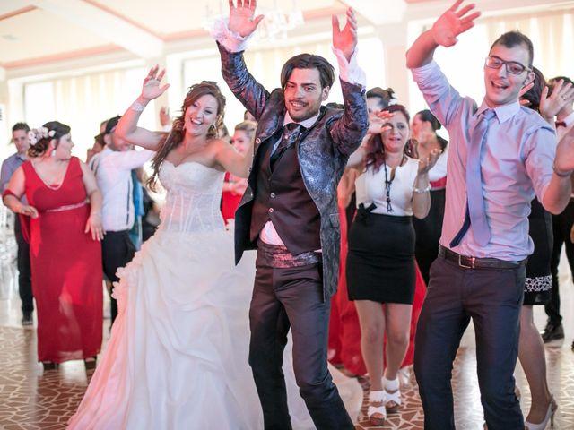 Il matrimonio di Alessandro e Katia a Campi Salentina, Lecce 8