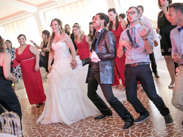 Il matrimonio di Alessandro e Katia a Campi Salentina, Lecce 9