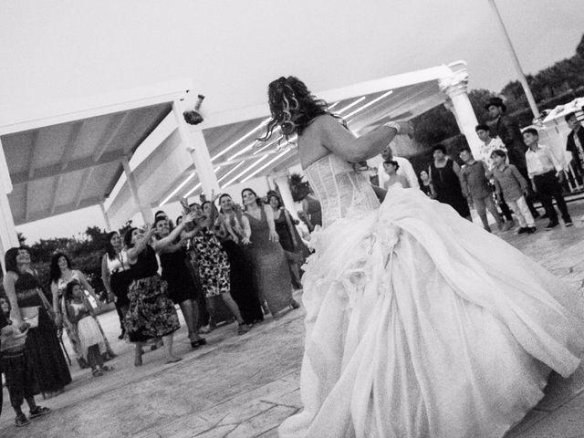 Il matrimonio di Alessandro e Katia a Campi Salentina, Lecce 10