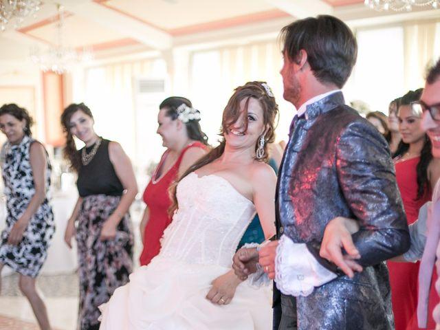 Il matrimonio di Alessandro e Katia a Campi Salentina, Lecce 11