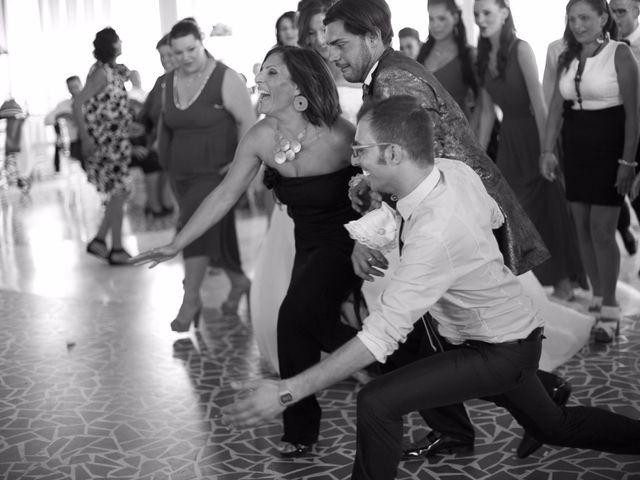 Il matrimonio di Alessandro e Katia a Campi Salentina, Lecce 12
