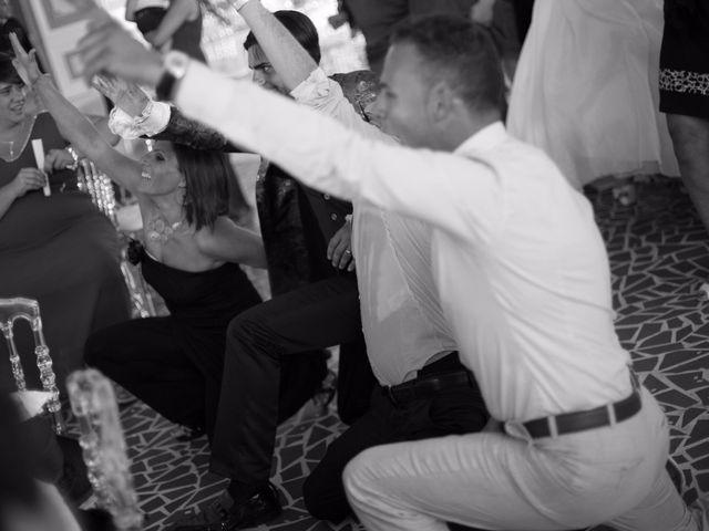 Il matrimonio di Alessandro e Katia a Campi Salentina, Lecce 13