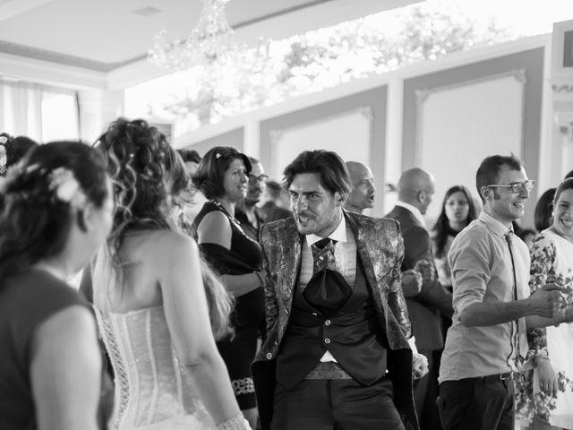 Il matrimonio di Alessandro e Katia a Campi Salentina, Lecce 14