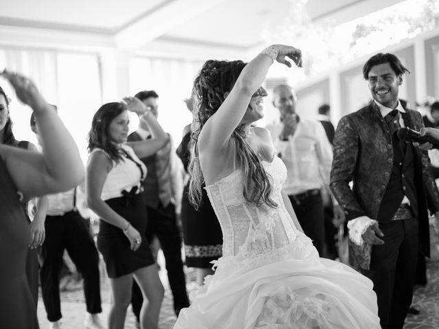 Il matrimonio di Alessandro e Katia a Campi Salentina, Lecce 15