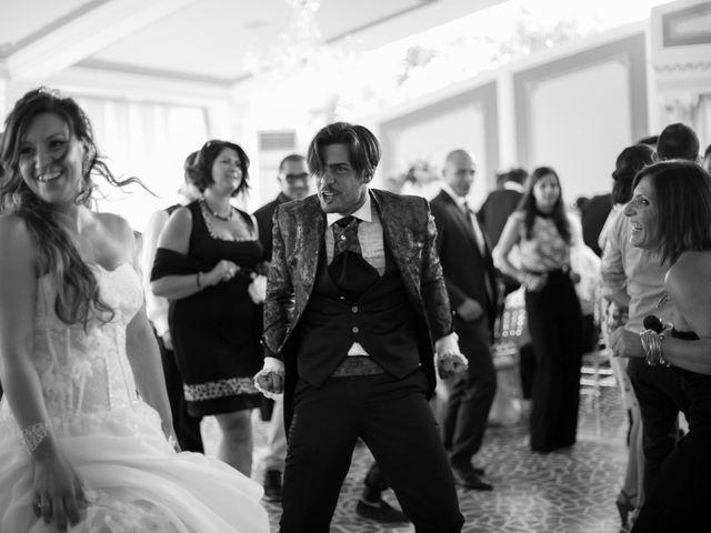 Il matrimonio di Alessandro e Katia a Campi Salentina, Lecce 16