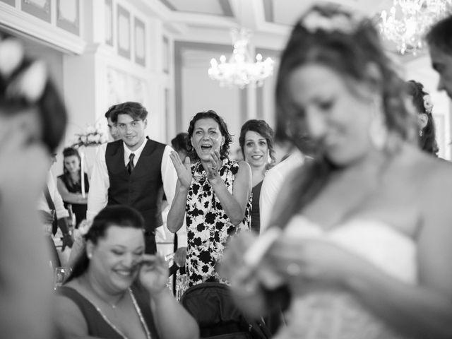 Il matrimonio di Alessandro e Katia a Campi Salentina, Lecce 20