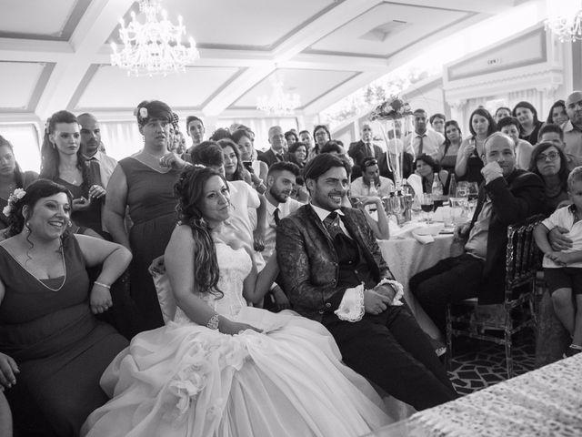 Il matrimonio di Alessandro e Katia a Campi Salentina, Lecce 23