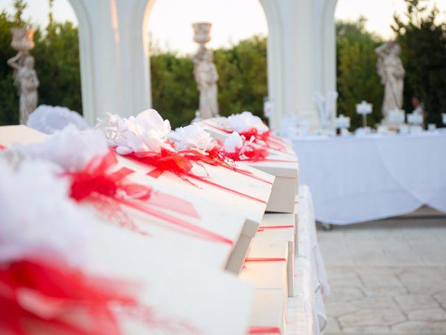 Il matrimonio di Alessandro e Katia a Campi Salentina, Lecce 30