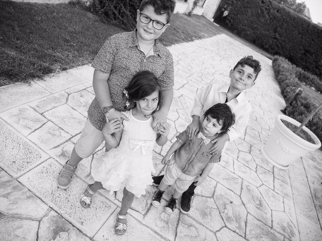 Il matrimonio di Alessandro e Katia a Campi Salentina, Lecce 36