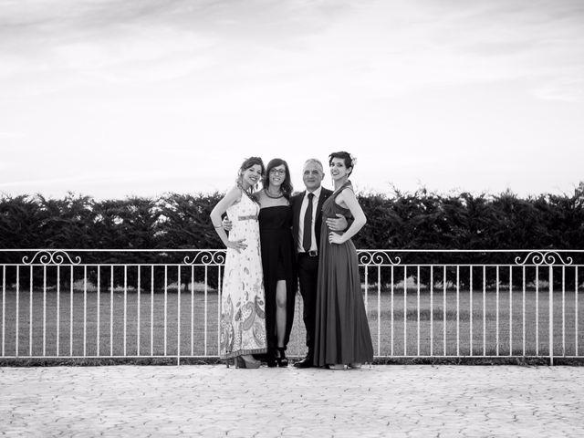 Il matrimonio di Alessandro e Katia a Campi Salentina, Lecce 44