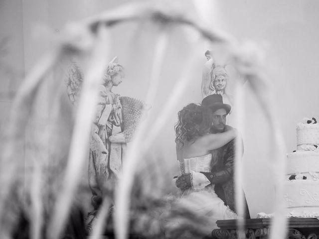 Il matrimonio di Alessandro e Katia a Campi Salentina, Lecce 46