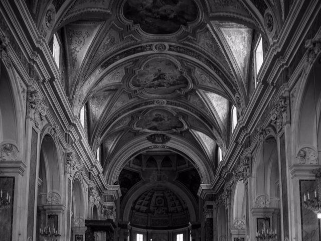 Il matrimonio di Alessandro e Katia a Campi Salentina, Lecce 57