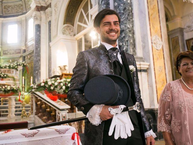 Il matrimonio di Alessandro e Katia a Campi Salentina, Lecce 59