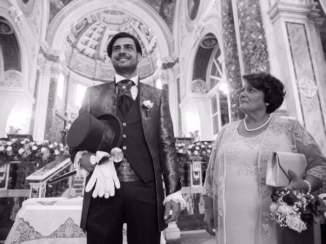 Il matrimonio di Alessandro e Katia a Campi Salentina, Lecce 60