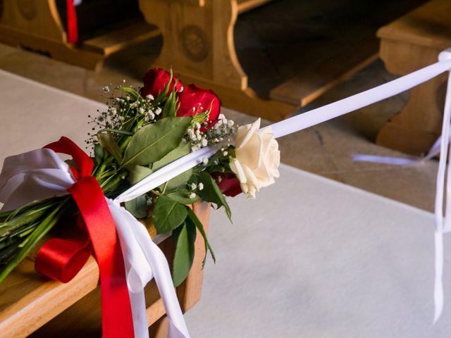 Il matrimonio di Alessandro e Katia a Campi Salentina, Lecce 62