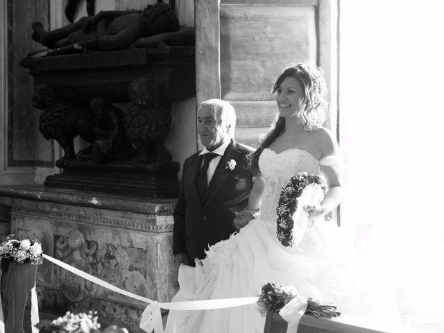 Il matrimonio di Alessandro e Katia a Campi Salentina, Lecce 64
