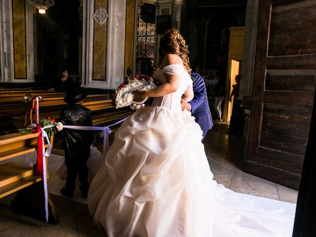 Il matrimonio di Alessandro e Katia a Campi Salentina, Lecce 65