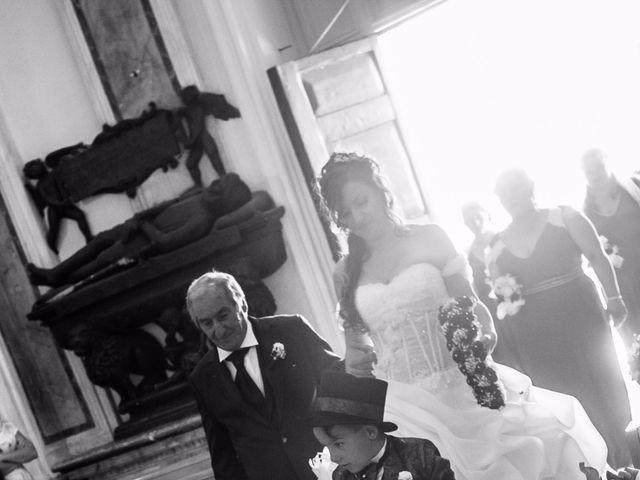 Il matrimonio di Alessandro e Katia a Campi Salentina, Lecce 66