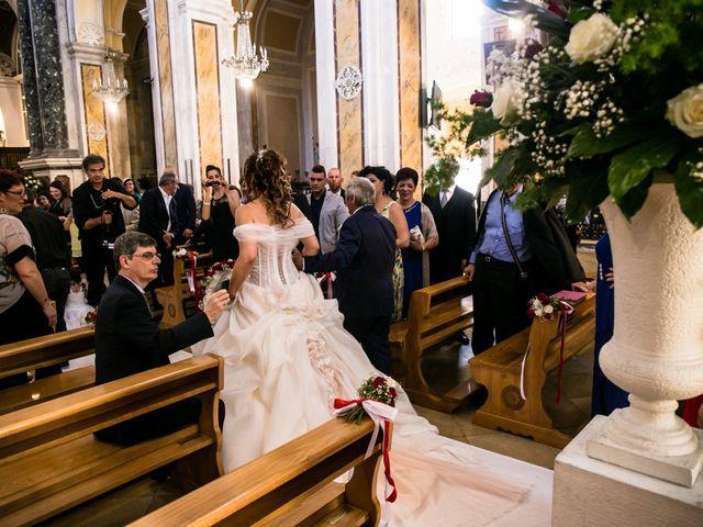 Il matrimonio di Alessandro e Katia a Campi Salentina, Lecce 69